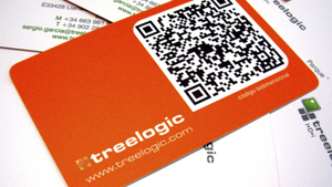 10 creative uses for qr codes in marketing marketers black book qr code business card colourmoves