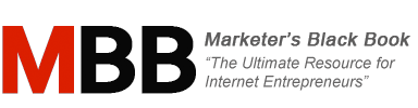 Marketers Black Book
