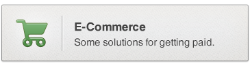 E-Commerce Tools