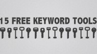15 Free Keyword Tools to Help Find What People are Searching for Online